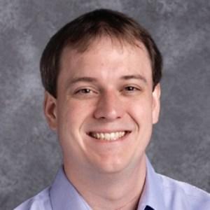 Joel Davis's Profile Photo