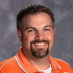 Greg Marek's Profile Photo
