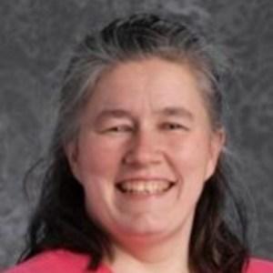 Peggy Grim's Profile Photo