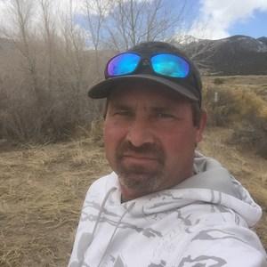 Allen Thomspon's Profile Photo