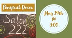 Ponytail Drive May 14