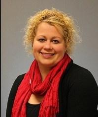 Charlotte Layman - School Board President