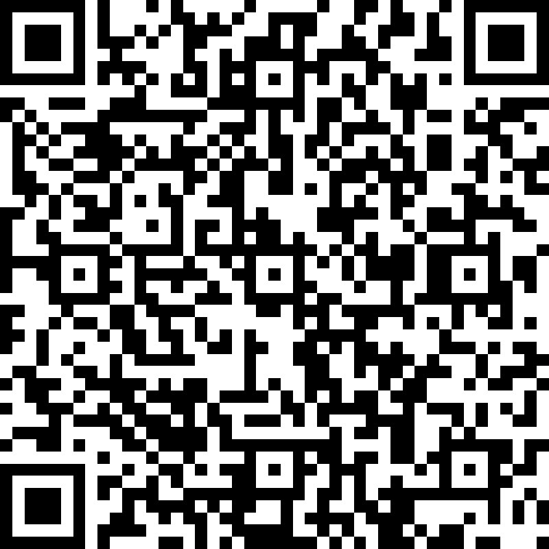 QR Code for Baker Middle School Staff Survey