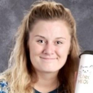 Christine Thobe's Profile Photo