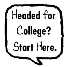 College Information for JUNIOR Parents Featured Photo
