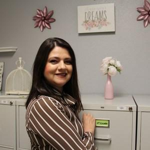 Monica Pizano's Profile Photo