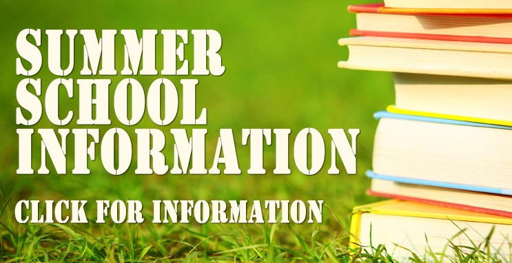 summer school runs from June 29th through July 26