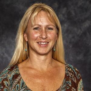 Cindy Hawkins's Profile Photo