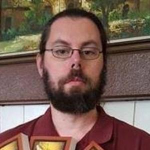 Jason Dias's Profile Photo