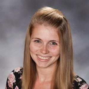 Chelsea White's Profile Photo