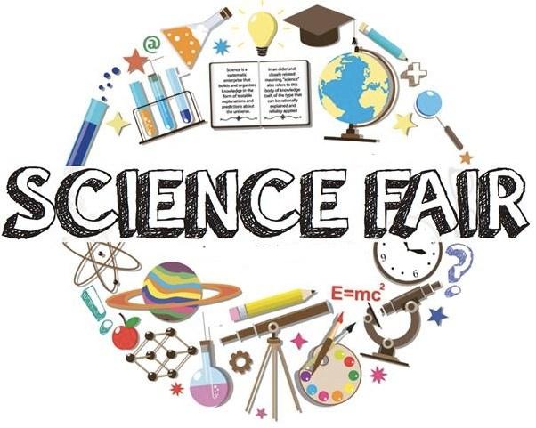 Lairon's Annual Science Fair Thumbnail Image