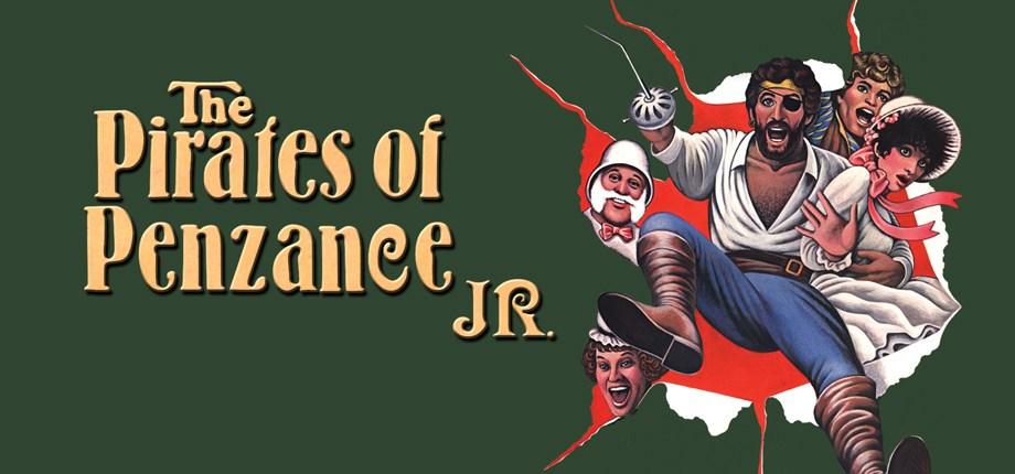 Pirates of Penzance Jr