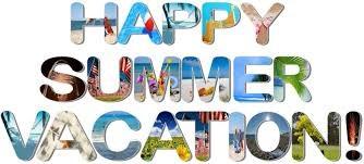 Happy Summer Vacation Script