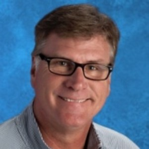 Mark Cornelius's Profile Photo