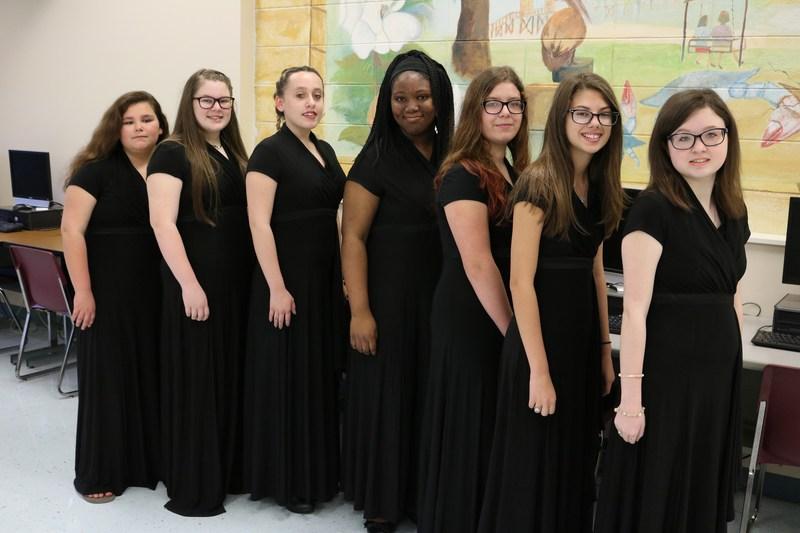 Girls' Ensemble