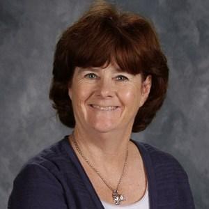 Sue Hoffman's Profile Photo