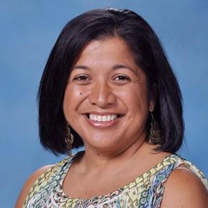 Cecilia Huron's Profile Photo