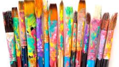 New Podcast - Ingenium Charter School's Art Teacher, Pat Knepley Featured Photo