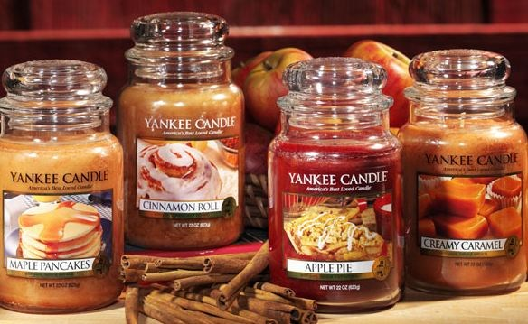 Class of 2021 Yankee Candle Sale! Thumbnail Image
