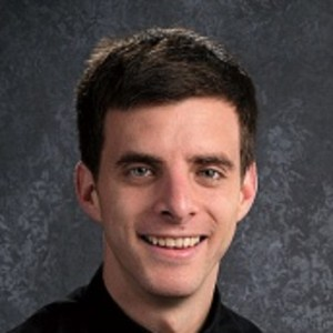 Fr. Marcus Milless, Associate Pastor's Profile Photo