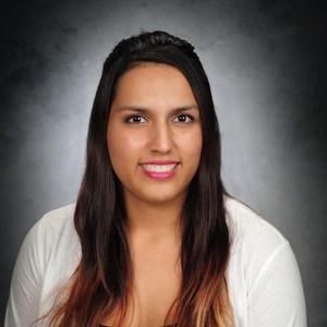 Cesilia Alvarado's Profile Photo