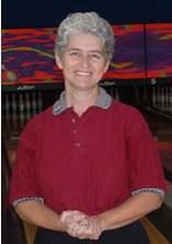 Coach Debbie Knott