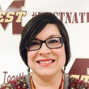 Stephanie Williams's Profile Photo