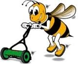 Cleburne Mascot Mowing