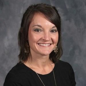 Andrea Ramsey's Profile Photo
