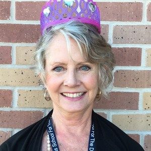 Anne Bailey's Profile Photo