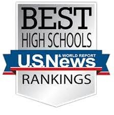 Congratulations, Bolsa Grande!  Recognized as a US News 2018 BEST HIGH SCHOOL! Thumbnail Image