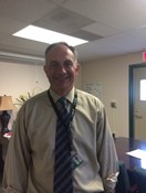 Assistant Principal of Business and Activities, Mr. Craig Fox