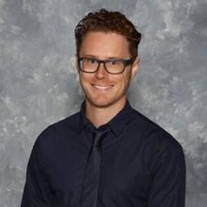 Corey Wellmaker's Profile Photo
