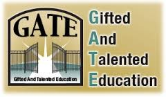 The Tulare City School District Gifted and Talented Education (GATE) program is for students in the grade 3-8. The philosophy of the program is that when ...