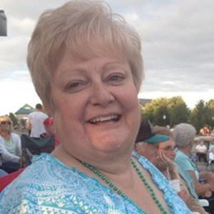 Janet Crocker's Profile Photo