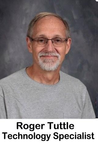 Roger Tuttle