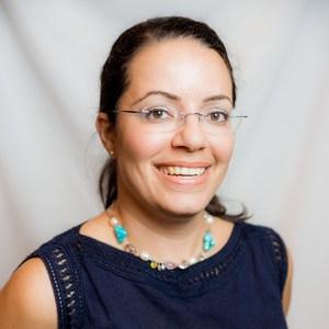 Hourig Krikorian's Profile Photo