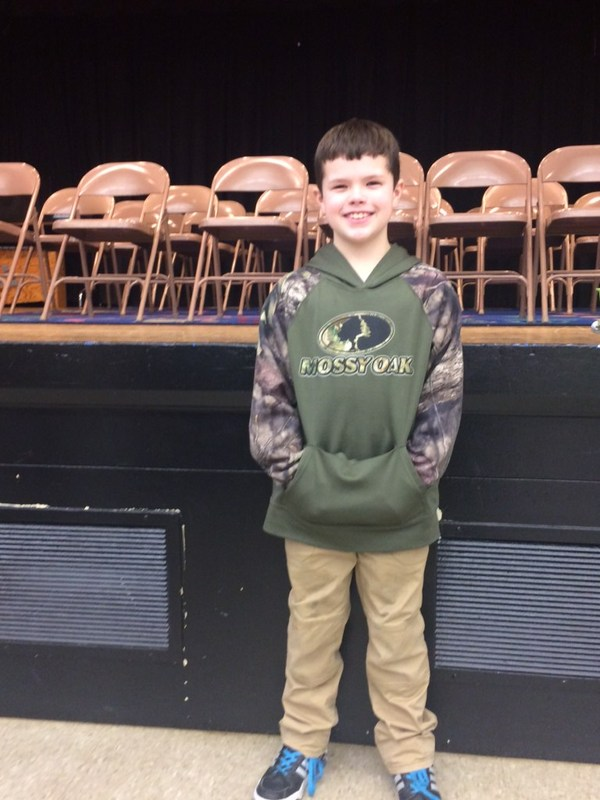 Eastwood Spelling Bee Runner Up Featured Photo