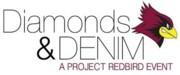 diamond and denims