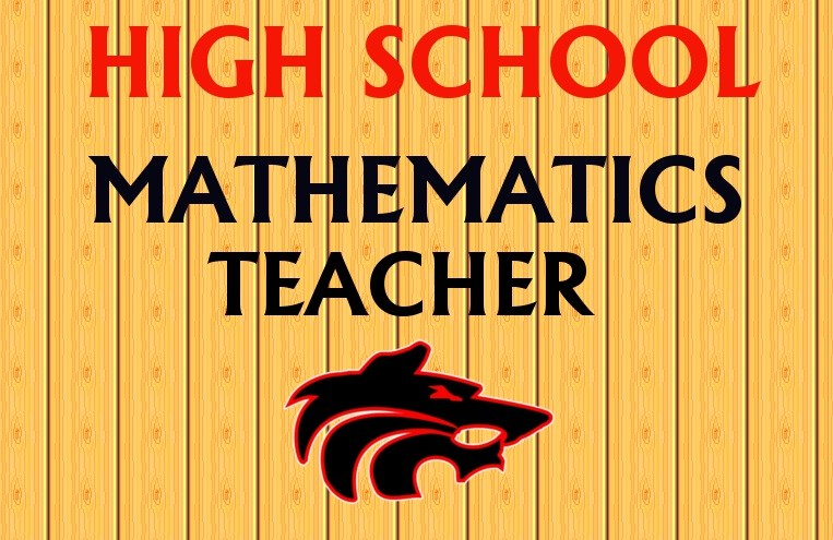 High School Mathematics Teacher