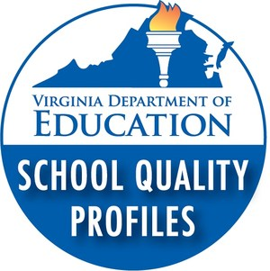 Virginia Department of Education School Quality Profiles icon