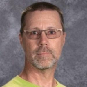 Keith Bayer's Profile Photo