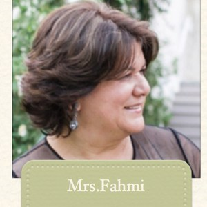 Faten Fahmi's Profile Photo