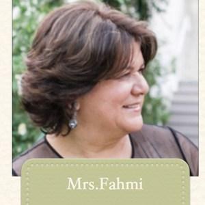 Faten Fahmi's Profile Photo