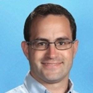Gideon Shuster's Profile Photo