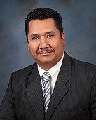 President Juan I. Saucedo, Trustee Area 4