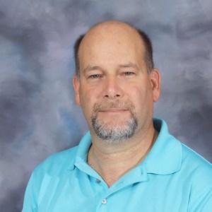 Mark Everett's Profile Photo