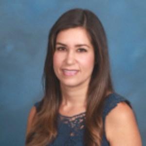 Ana Palacios's Profile Photo