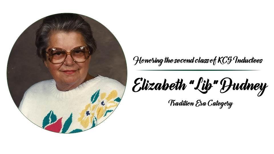 Ms. Elizabeth Dudney