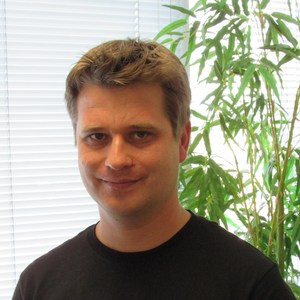 Jonathan Elfstrom's Profile Photo